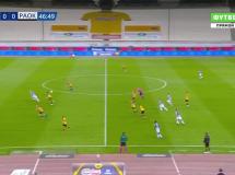 AEK Ateny 1:2 PAOK Saloniki