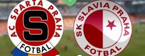 Sparta Praga 0:3 Slavia Praga
