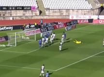 Os Belenenses 1:0 Portimonense