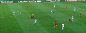 Achmat Grozny 3:1 FC Tambow
