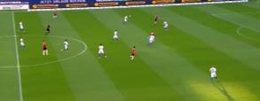 Hannover 96 4:1 SV Darmstadt