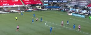 Sparta Rotterdam 3:0 Vitesse