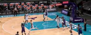 Charlotte Hornets 1:0 Orlando Magic