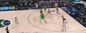 Utah Jazz 121:112 Denver Nuggets