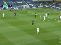 Leeds United 3:1 Tottenham Hotspur