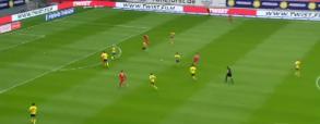 Fortuna Düsseldorf 2:2 Braunschweig