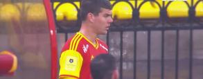 Arsenal Tula 2:4 Rubin Kazan