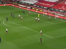 Sheffield United 0:2 Crystal Palace