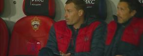 CSKA Moskwa 3:1 FK Krasnodar