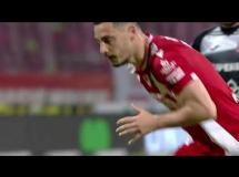 Dinamo Bukareszt 2:0 FC Hermannstadt