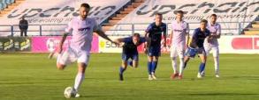 Varteks 0:1 Hajduk Split