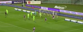Fiorentina 2:0 Lazio Rzym