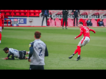 Nottingham Forest FC 1:2 Preston North End