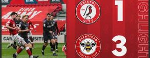 Bristol City 1:3 Brentford