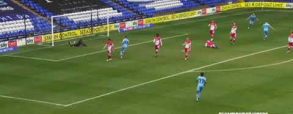 Coventry City 6:1 Millwall