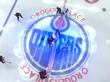 Edmonton Oilers 4:3 Vancouver Canucks