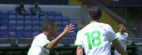 Genoa 1:2 Sassuolo
