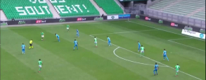 Saint Etienne 1:0 Olympique Marsylia