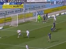 Verona 1:1 Torino