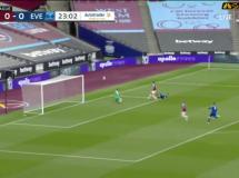 West Ham United 0:1 Everton