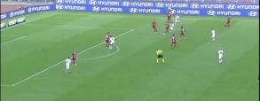 AS Roma 5:0 Crotone