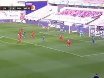 Gil Vicente 1:1 Sporting Braga