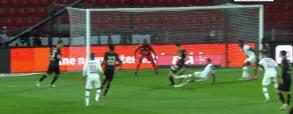 Stade Rennes 1:1 PSG