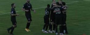 Cukaricki 2:2 Partizan Belgrad