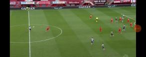Twente Enschede 1:1 Heracles Almelo