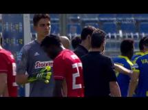 Asteras Tripolis 0:0 Olympiakos Pireus