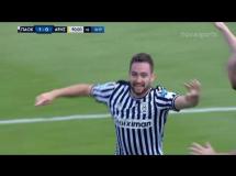 PAOK Saloniki 2:0 Aris Saloniki