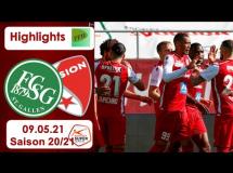 St. Gallen 0:3 FC Sion