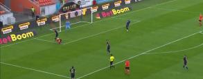 Ural Jekaterynburg 1:0 FK Rostov