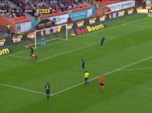 Urał Jekaterynburg 1:0 FK Rostov