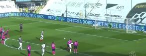Portimonense 1:2 Moreirense
