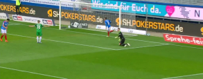 Holstein Kiel 1:0 Hannover 96