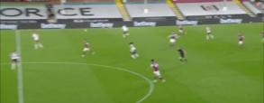 Fulham 0:2 Burnley