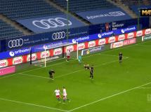 Hamburger SV 2:0 FC Nurnberg