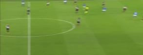 Napoli 5:1 Udinese Calcio