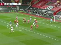 Southampton 3:1 Crystal Palace