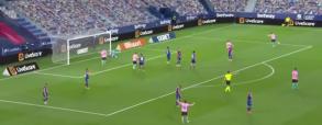 Levante UD 3:3 FC Barcelona