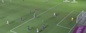 Santos 1:0 Boca Juniors