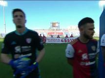 Cagliari 0:0 Fiorentina