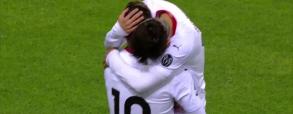 Torino 0:7 AC Milan