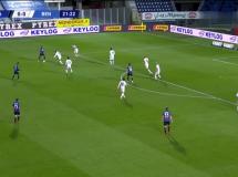 Atalanta 2:0 Benevento