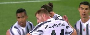 Sassuolo 1:3 Juventus Turyn