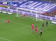 Sampdoria 2:2 Spezia