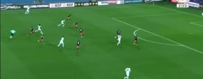 Montpellier 2:2 (5:6) PSG