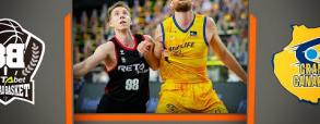 Bilbao Basket 71:92 Gran Canaria