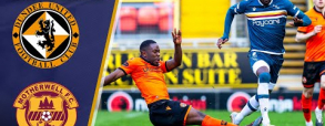 Dundee United 2:2 Motherwell